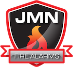 JMN Fire Alarms Logo